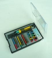 40PCS Electronic Screwdriver Set